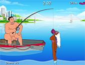 Pescando sirenas