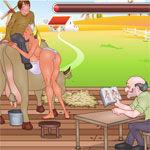 milk-farm-3 Lechada para ella