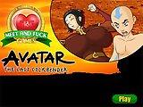 Avatar Descontrolado: juegos porno