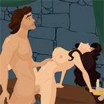 royal-desires-3 Follada en las mazmorras